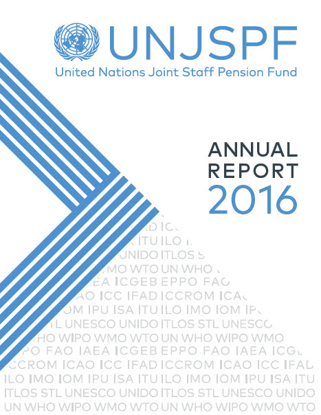 United Nations Joint Staff Pension Fund » AnnualReportBackground