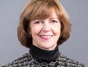 Une nouvelle Administratrice commence à la Caisse commune des pensions du personnel des Nations Unies