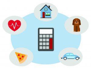 Ajustement lié du coût de la vie au 1er avril 2020