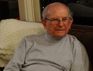 Obituary: Antony Mango
