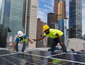 La CCPPNU publie son rapport 2019 sur l'investissement durable