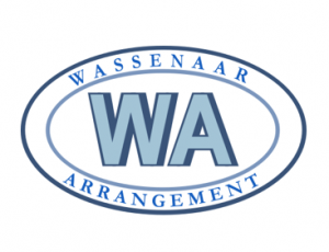 WASSENAAR ARRANGEMENT ON EXPORT CONTROLS FOR CONVENTIONAL ARMS AND DUAL-USE GOODS & TECHNOLOGIES (WA)