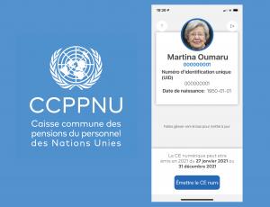 Retraités et Bénéficiaires : la nouvelle application de certificat numérique de droit à prestation est désormais disponible