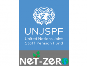 The United Nations Joint Staff Pension Fund steps up its climate action with new ambitious targets