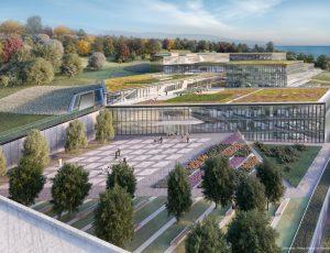 UNJSPF Geneva Office relocation