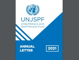 The Annual Letter 2021 is now published